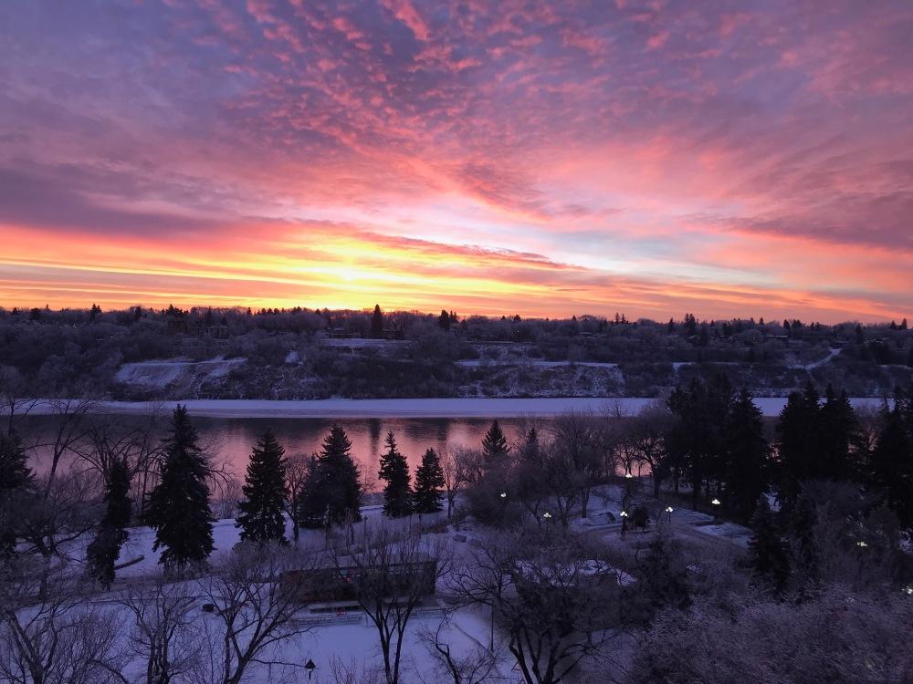 Saskatoon-Sunrise-January2018