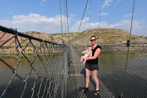 Bridge-Drumheller-Me-Hudson