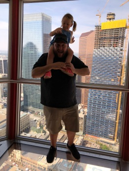 Calgary-tower-Dad-Summer