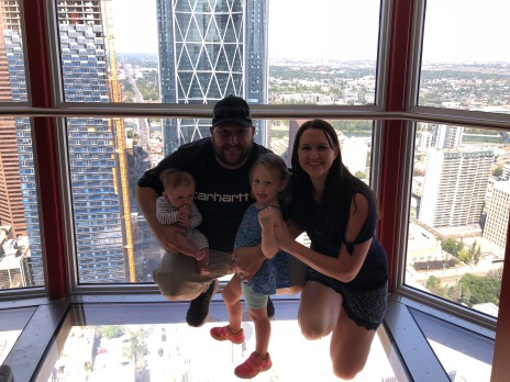 Calgary-tower-family