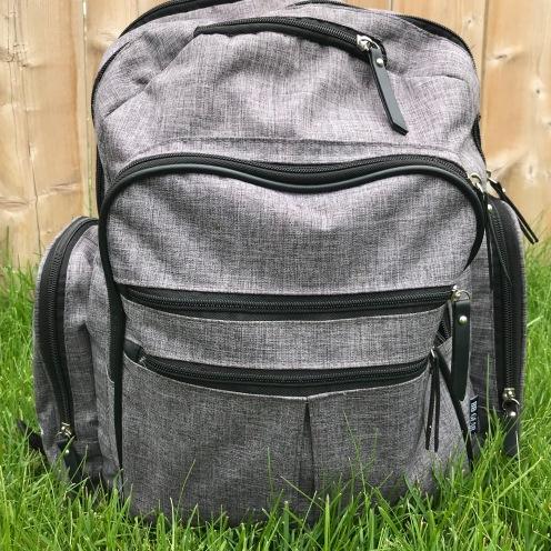 Handluggage-backpack