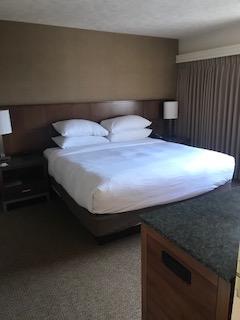 Hilton-room