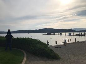 Lake-Coeur-d'alene