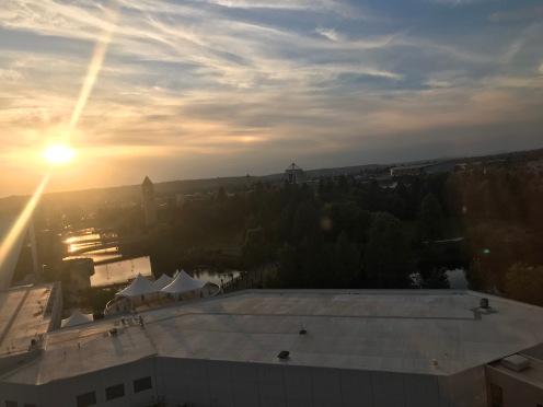 Spokane-river-hotel-view